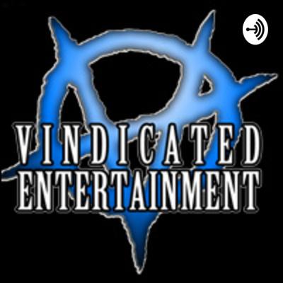 Vindicated Podcast