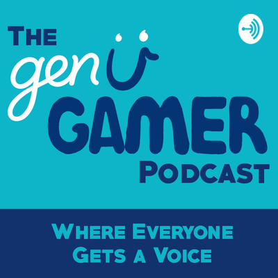 The genU GAMER Podcast
