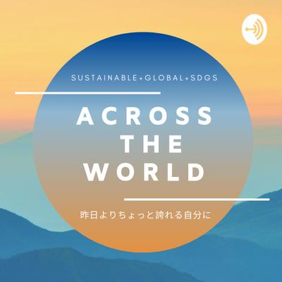 Across the World Podcast