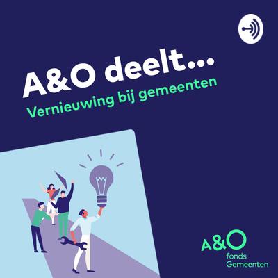 A&O deelt