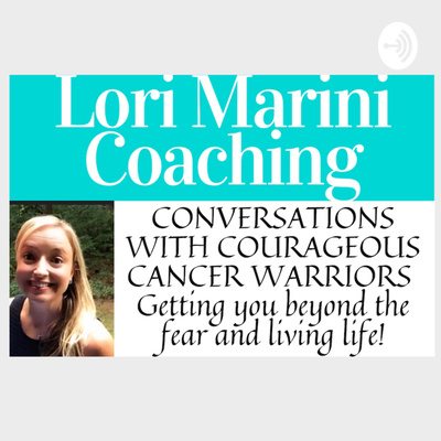 Conversations with Courageous Cancer Warriors