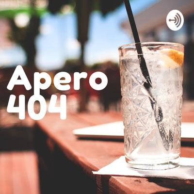 Apéro 404