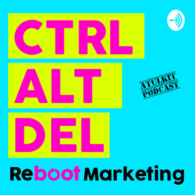 Ctrl-Alt-Del Reboot Marketing