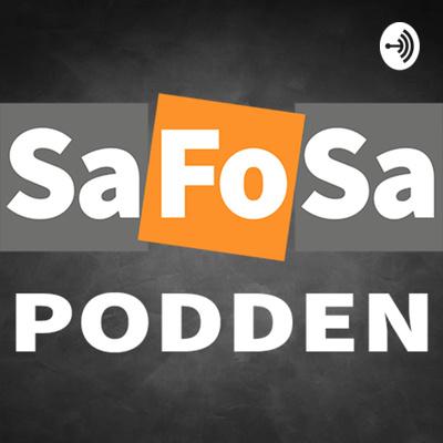 SaFoSa-Podden