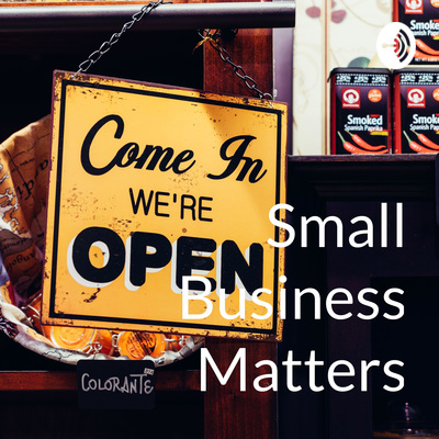 Small Business Matters