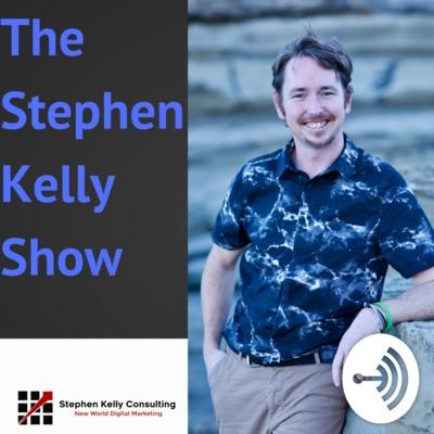 Stephen Kelly Show