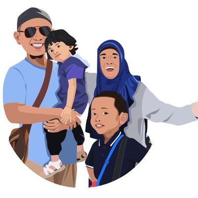 Catatan Digital Keluarga