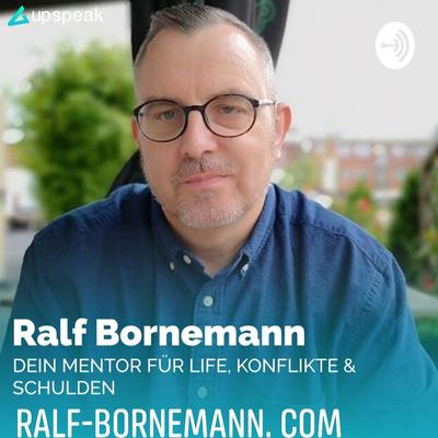 Ralf Bornemann - Coach & Mediator | www.ralf-bornemann.com