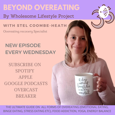 Beyond Overeating by Wholesome Lifestyle Project