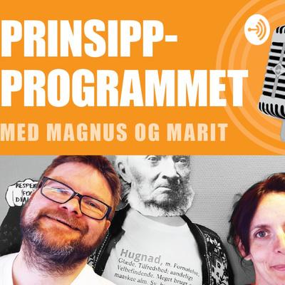 Prinsipprogrammet