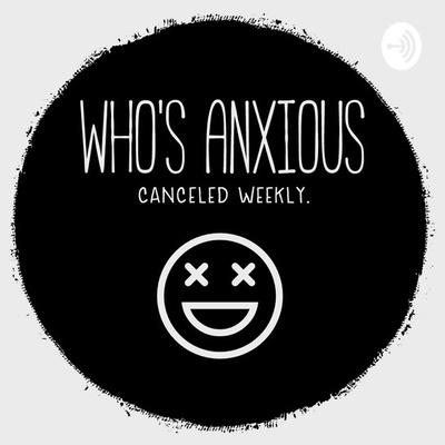 Whos Anxious With Rasta