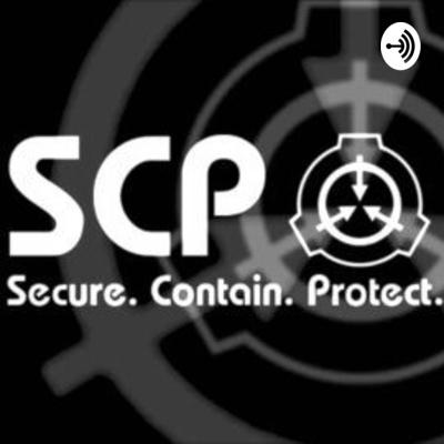 SCP Foundation Audio Archive