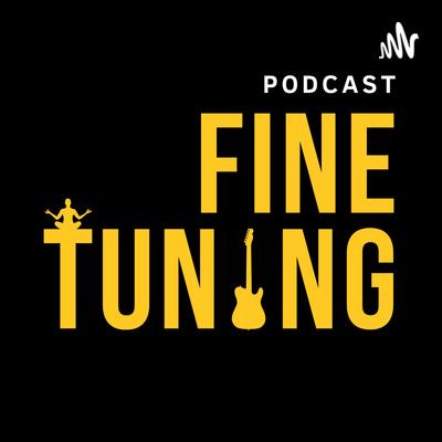 Fine-Tuning Podcast | Inspiratie voor muzikanten