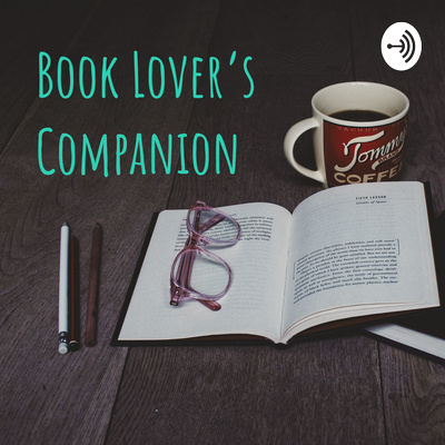 Book Lover's Companion - The English Version