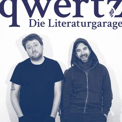 qwertz – Die Literaturgarage
