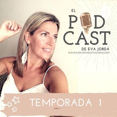 El podcast de Eva Jordá