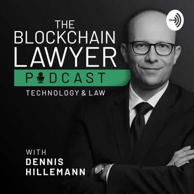 The Blockchain Lawyer