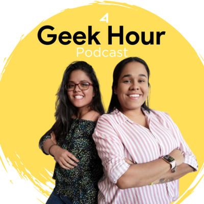 Geek Hour Podcast