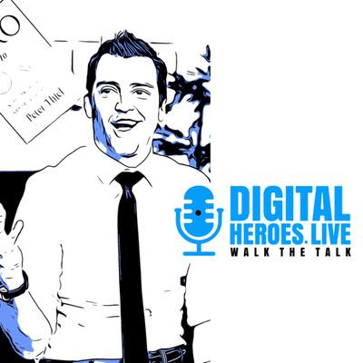 Digital Heroes Live