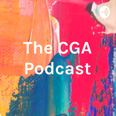 The CGA Podcast