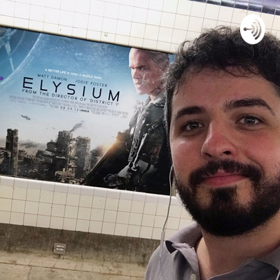 Elysium Watch: THE PODCAST