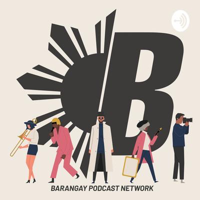 Barangay Podcast Network
