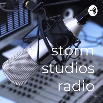 storm studios radio