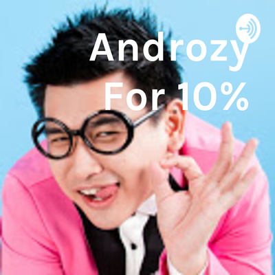 Androzy For 10%