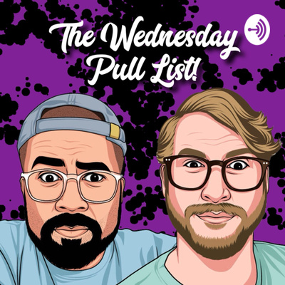 Wednesday Pull List!