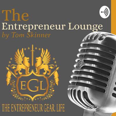 The Entrepreneurs lounge