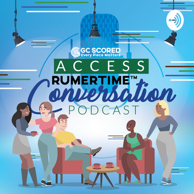 Access RUMERTIME Conversations (ARC)