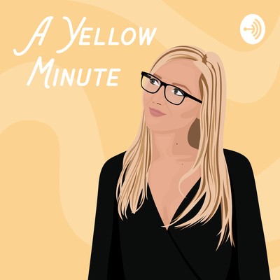 A Yellow Minute
