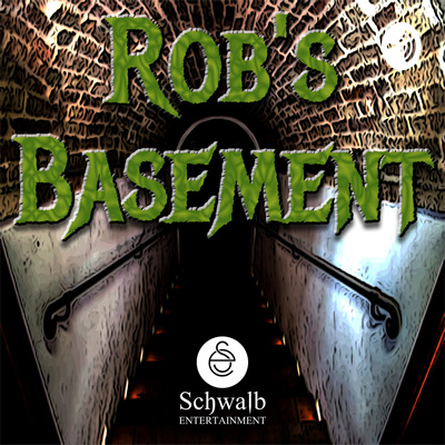 Rob's Basement