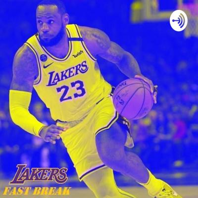 Lakers Fast Break