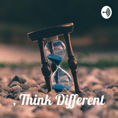 Σκέψου διαφορετικά, Think Different