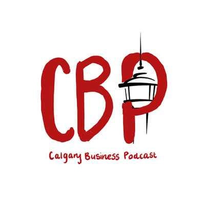 Calgary Business Podcast