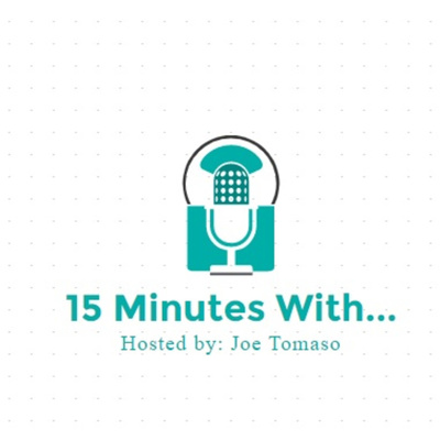 15 Minutes With...
