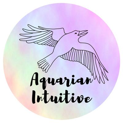 Aquarian Intuitive