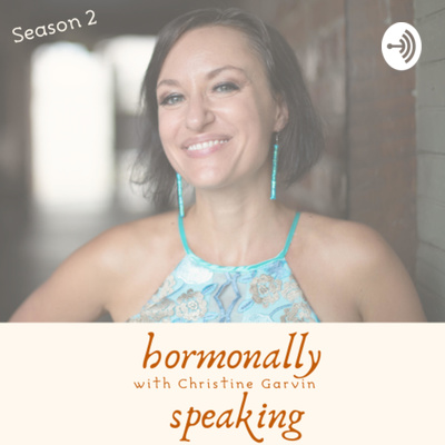 Hormonally Speaking