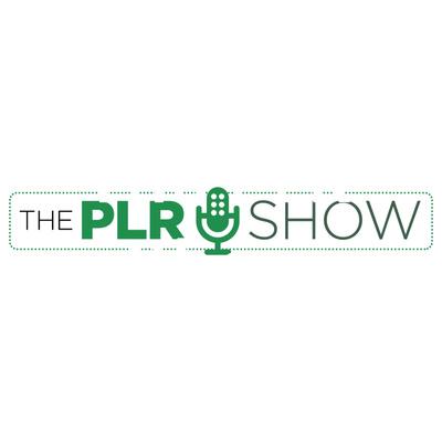 The PLR Show