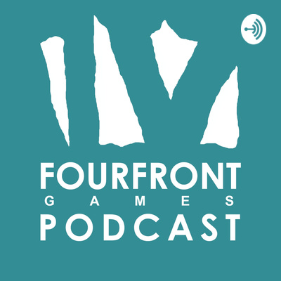 FourFront Games Podcast