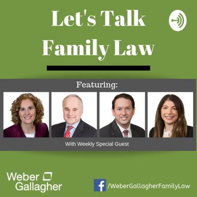 Let's Talk Family Law