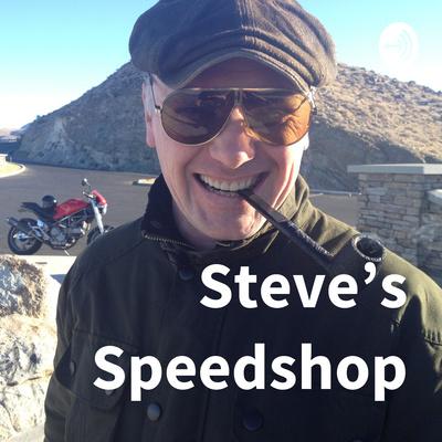 Steve's Speedshop