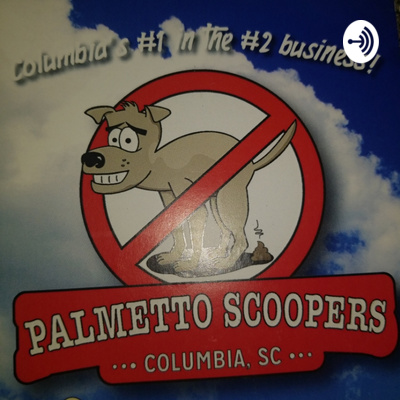 Palmetto Scoopers PooCast Limited Series