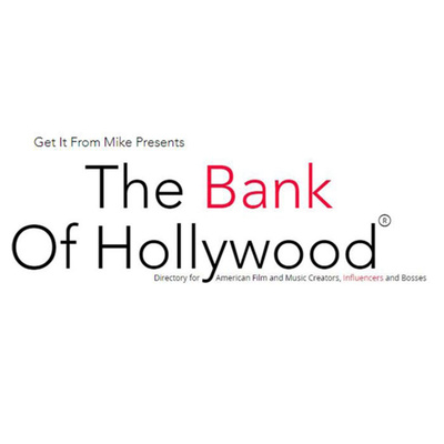 The Bank Of Hollywood