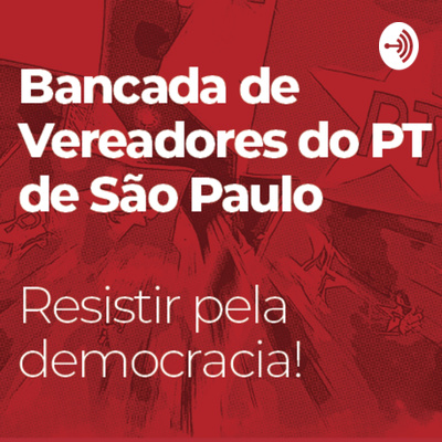 PT do Plenário da Câmara Municipal