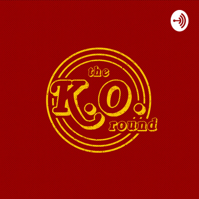 The K.O. Round Podcast logo