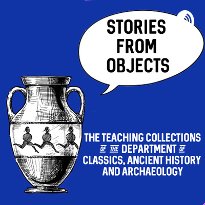 Stories From Objects
