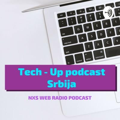 Tech Up podcast Srbija