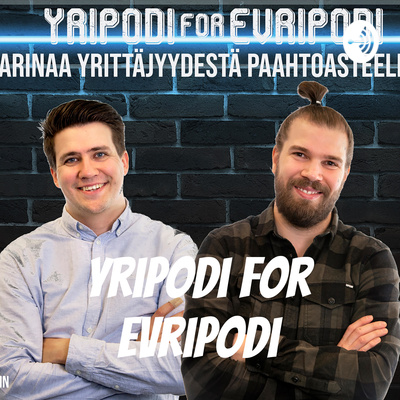 Yripodi For Evripodi